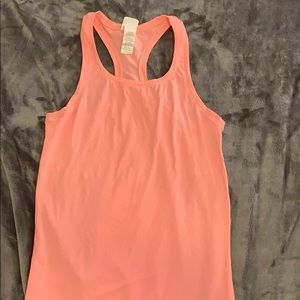 Champion Light Pink Racerback Workout Tank